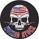wickedstock Logo