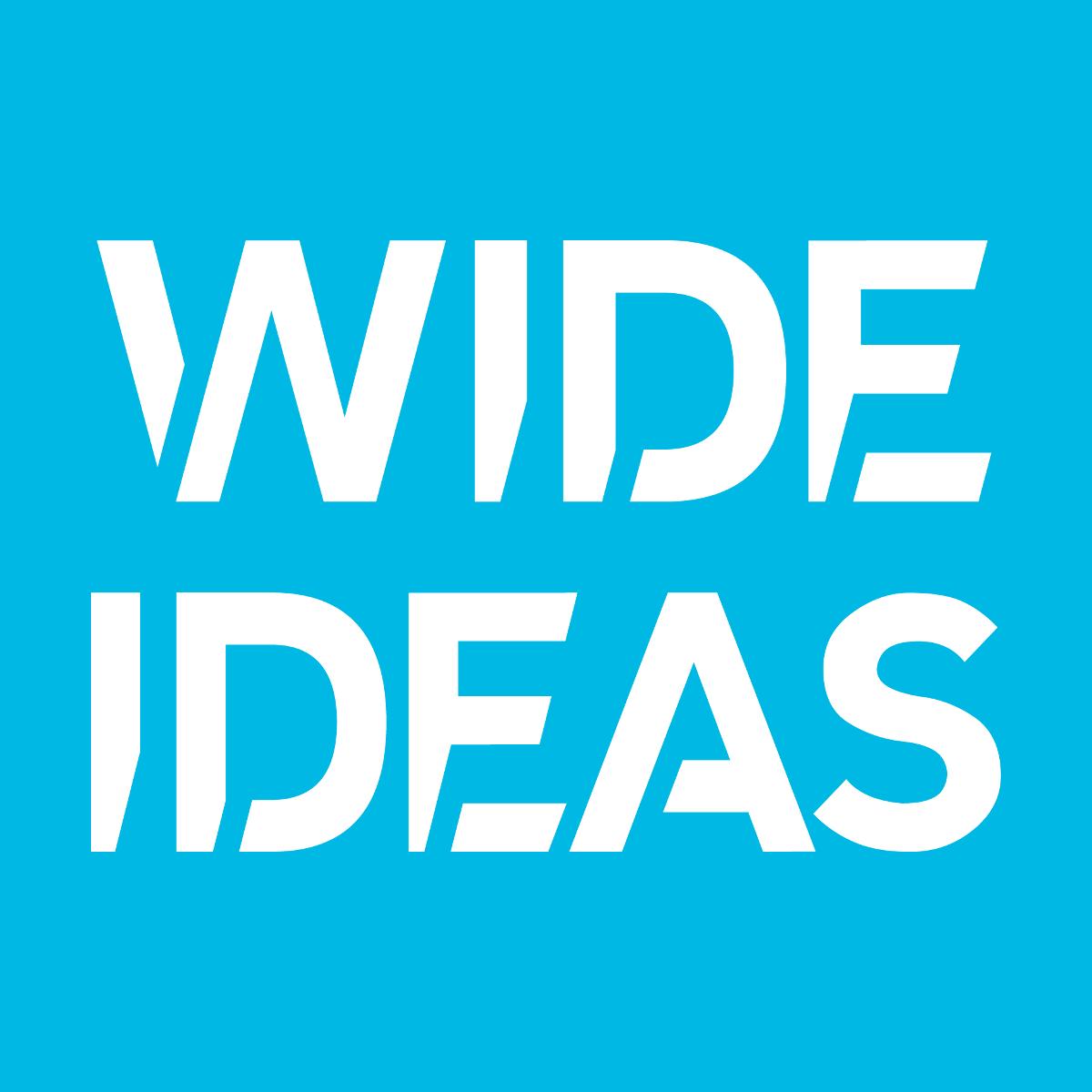 wideideas Logo