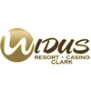 Widus Resort and Casino Clark Logo