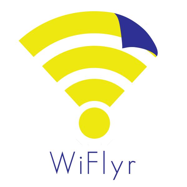 WiFlyr Logo