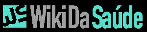 Wiki da Saúde Logo
