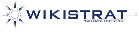 Wikistrat Logo