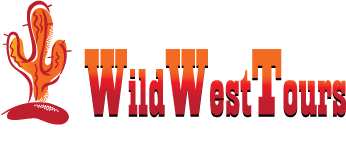Wild West Tours Logo