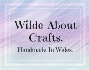 Wilde About Crafts Logo
