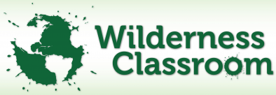 The Wilderness Classroom Organization Logo