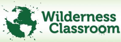 The Wilderness Classroom Organization Logo