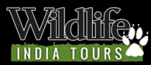 Wildlife India Tours Logo