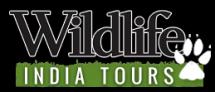 Wildlife India Tours Logo