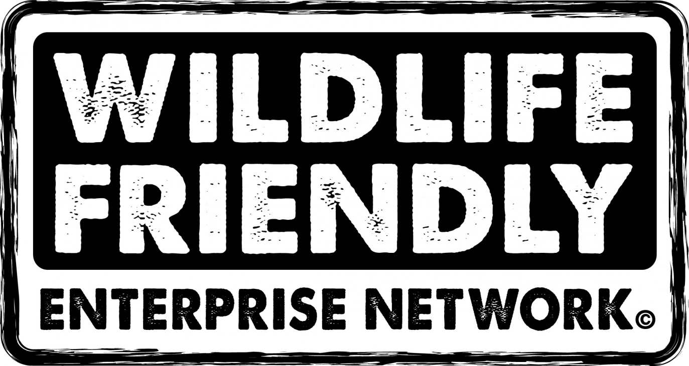 Wildlife Friendly Enterprise Network Logo