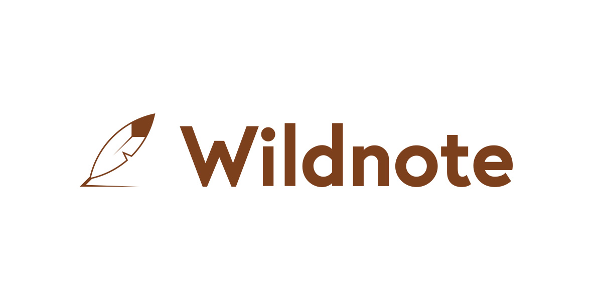 Wildnote Inc. Logo