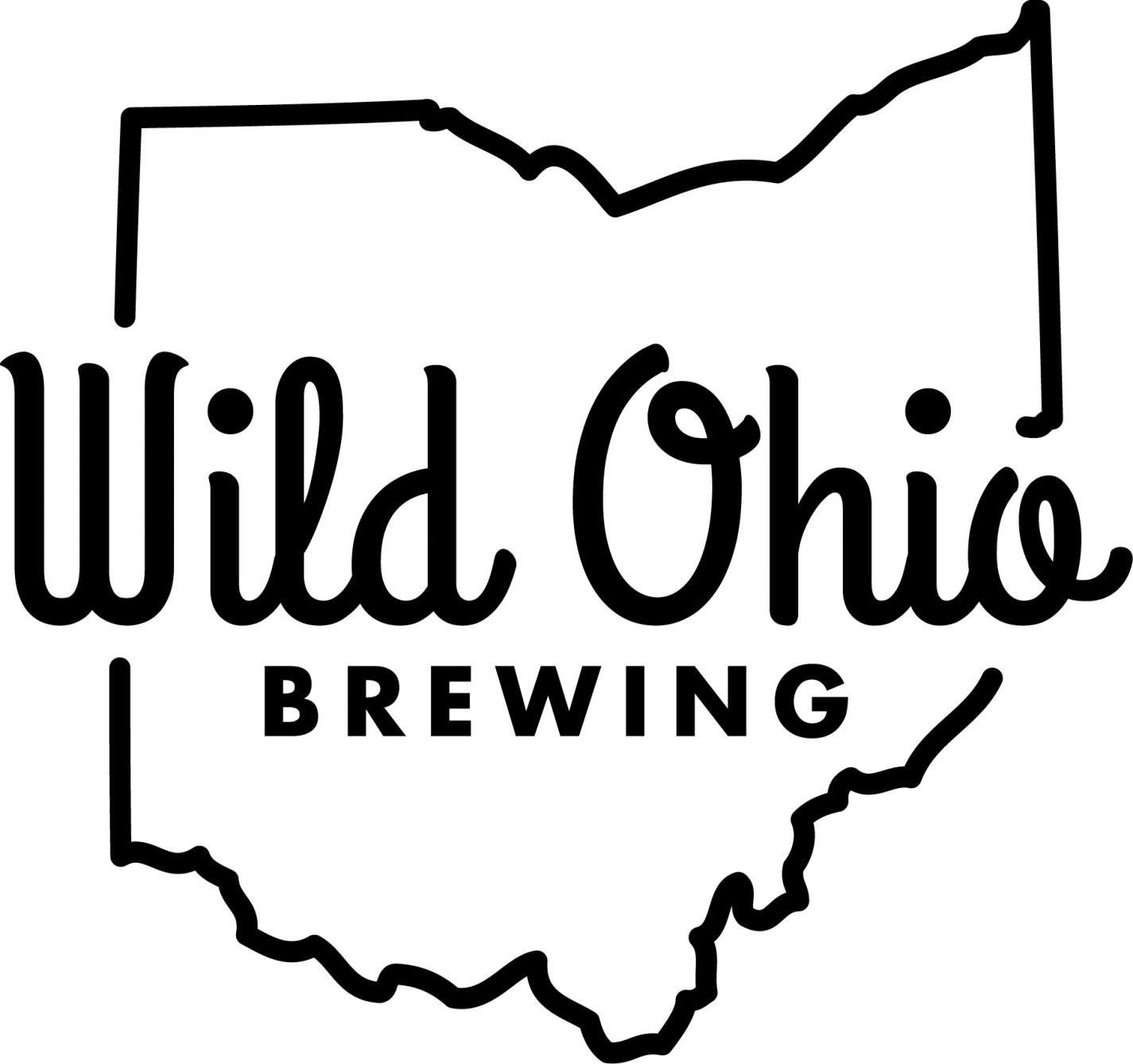 Wild Ohio Brewing Company Logo