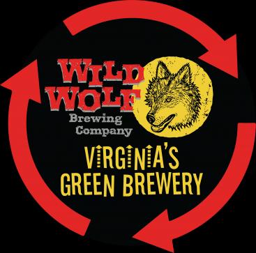 Wild Wolf Brewing Company Logo