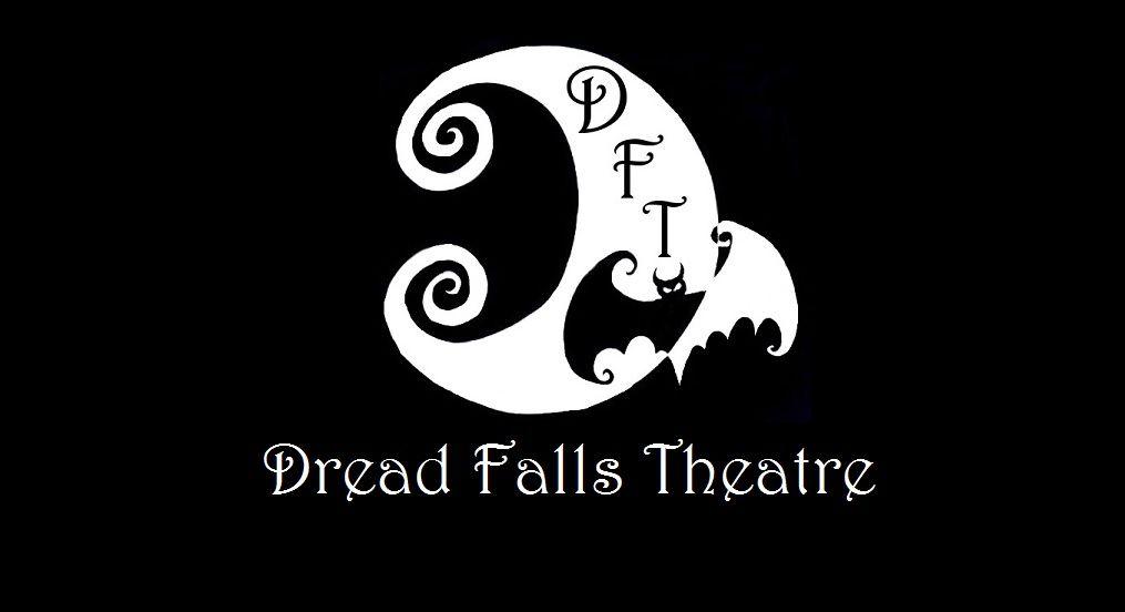 Dread Falls Theatre / Seesar / PerKelt Logo