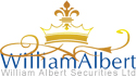 williamalbertuk Logo