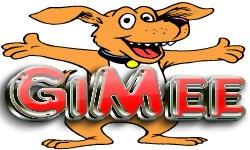 gimee Logo