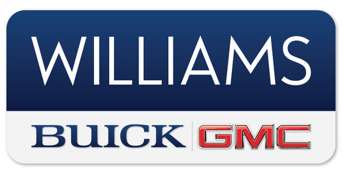 Williams Buick GMC Logo