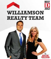 Damon Williamson - Williamson Realty Team Logo