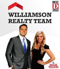 Damon Williamson - Williamson Realty Team Logo