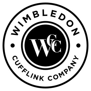 Wimbledon Cufflink Company Logo