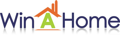 win-a-home Logo