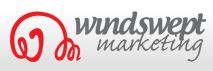 Windswept Marketing Logo