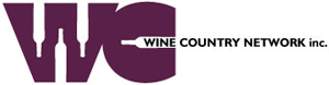 winecountrynetwork Logo