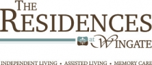 The Residences at Wingate Logo