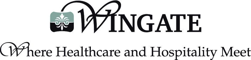 Wingate Healthcare Logo