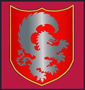 Winged Lion Entertainment Logo