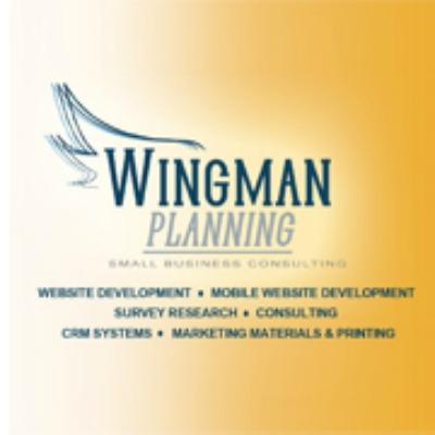 wingmanplanning Logo
