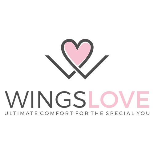 wingslove Logo