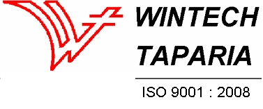 Wintech Taparia Ltd.: Food Processing Systems Logo