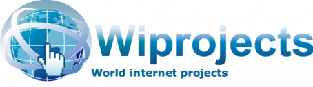 wiprojects Logo