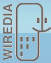 wiredia Logo