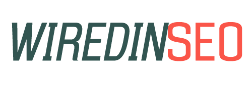 WiredIn SEO Logo