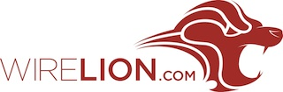 Wire Lion LLC Logo