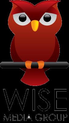 Wise Media Group Logo