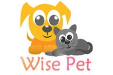 Wise Pet Logo