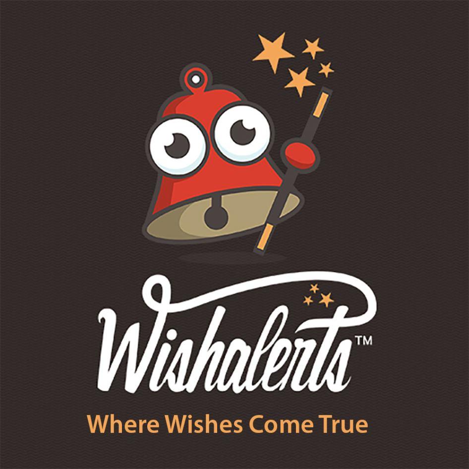 WishAlerts Logo