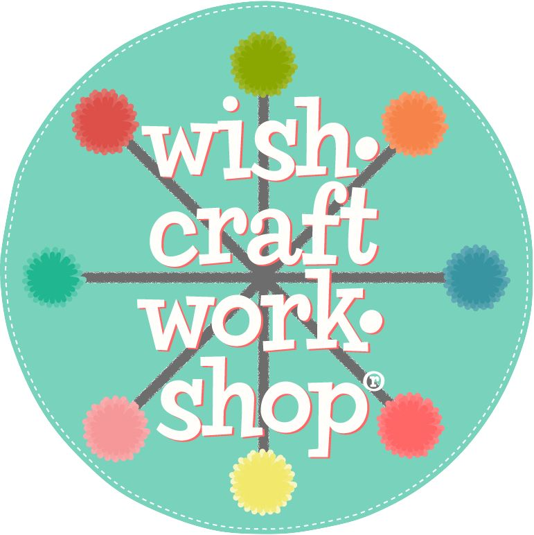 The Wishcraft Workshop Logo