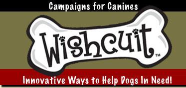 Wishcuit Logo