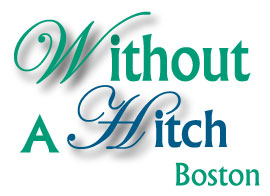 Without A Hitch Boston Logo