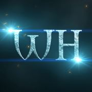 Wizard Hunters Logo