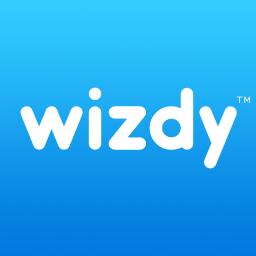wizdyg Logo