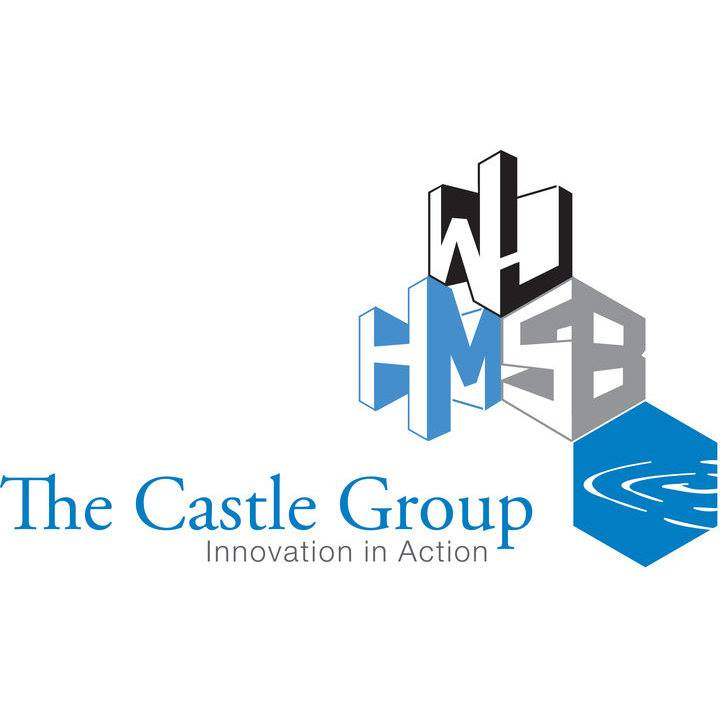 The Castle Group Logo
