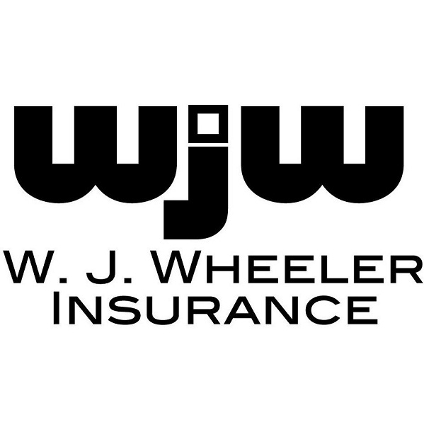 WJ Wheeler Insurance Agency Logo