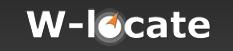 wlocate Logo