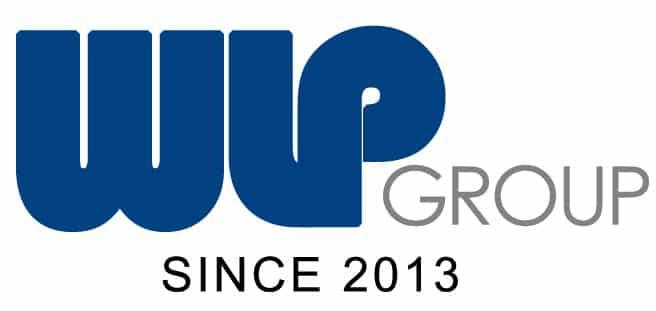 wlp-group Logo