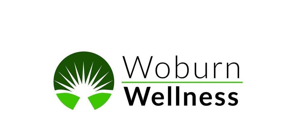 Woburn Wellness Logo