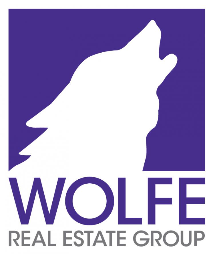 Wolfe Real Estate Group Logo